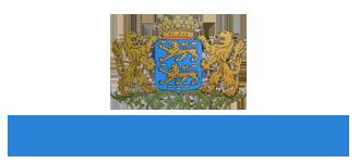 Tweemastschoener Het wapen fan Friesland